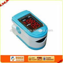 Finger pulse oximeter ratings Fingertip pulse oximeter