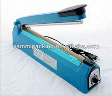 PFS-300 Manual Impulse Plastic Bag Sealer/heat sealing machine