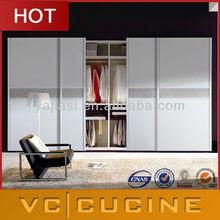 Free CAD,3D max wooden wardrobe door designs india