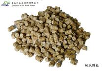 Dehydrated Sweet potato pellet