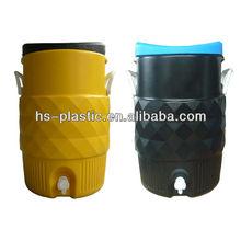 Plastic cooler box/ Juice cooler jug/Drink cooler