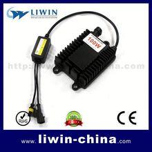 Liwin China brand wholesale lamp slim mini hid kit hid xenon kit 55w h11 30000k dc hid kit for all car electric bike