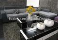 Foshan sala de estar sofá / mobiliário de escritório clássica italiana 8004