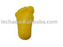 Feet Shape Fruit Sugar Candy Decorative Candy