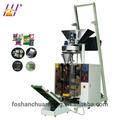 Volume de medição auto sea shell máquina de embalagem DCTW-200Z