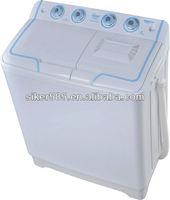 7.8kg newest twin tub clothes washing machine