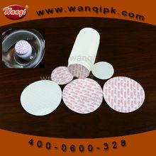 PE foam vinting liner aluminum foil chemical composition