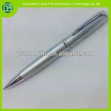 B8066 metal detectable pens,pen metal,promotional metal pen