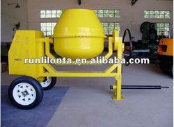 Wholesale EU standard portable diesel concrete mixer