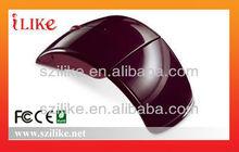 mini 3d wireless bluetooth mouse BM-309