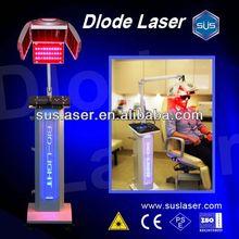 2013 hot! wholesale hair loss treatment laser machine BL005 CE/ISO hair loss treatment laser machine