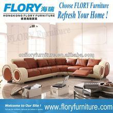 2013 FLORY hot sale sofa design antique furniture F822-3#
