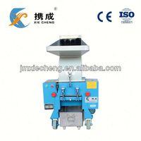 Recycle plastic crushing process equipment