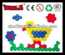 Kindergarten Plastic Toy for Educational QL-031(E)