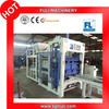 HOT SALE QT10-15 Fully automatic concrete blocks making machine
