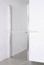 Emily shower door pivot hinge glass doors and pictures colored glass shower door