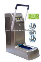 coin system medical shoe cover dispenser QY-II200