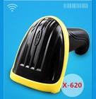 2.4G 30M Handheld Wireless Barcode Reader German Keyboard X-620
