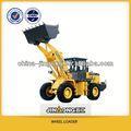Xgma carregadeira de rodas ( carregador 3.5TON ), Máquinas de construção, Especialista máquina