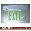 LED self-contained emergency lighting