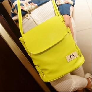 Цвет: желтая 21