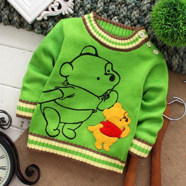 Пуловер Для Малыша Доставка
