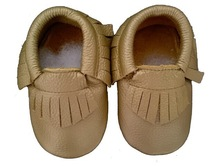 2014 New Style Baby Moccasins Soft Moccs Baby Shoes Newborn Baby Prewalker A