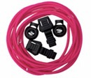 2 Pair Per lot Hot Selling Locking Shoe Laces Elastic Shoelace Fastening Running Jogging Sports Fitness(China (Mainland))