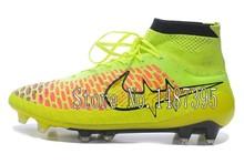 Superfly 2014 FG Shoes ,Magista Obra Football Boots,Soccer Cleats,Chuteira,Cheap Outdoor Soccer Shoes,Botas De Futbol(China (Mainland))