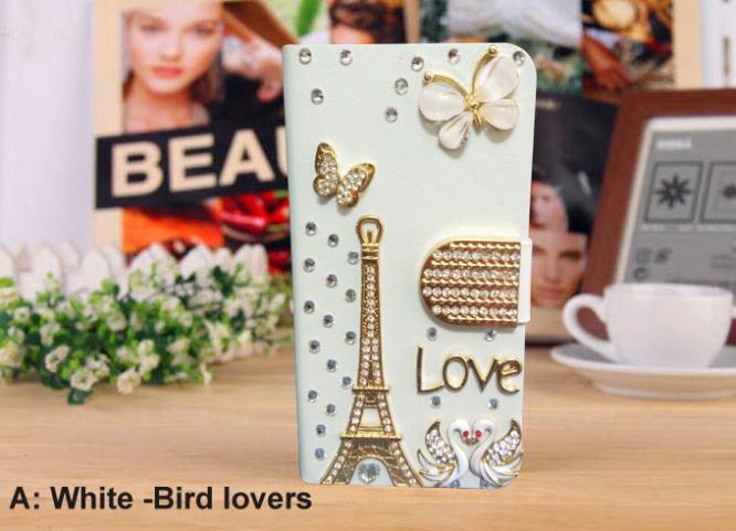 Цвет: Любители белая птица