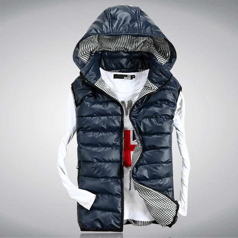 Купить Жилетку Куртку