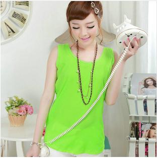 Цвет: Флуоресцентный зеленый
