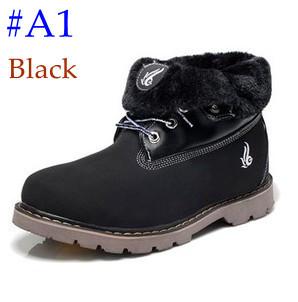 Цвет: a1 черном