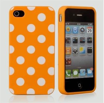 Цвет: Апельсин