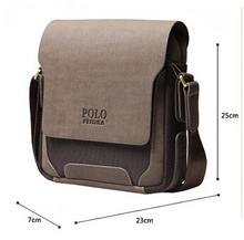 2014 NEW ARRIVAL Men Designer Bag Fashion Briefcase Mens Genuine Leather Bags Business Shoulder Messenger Bags For Man(China (Mainland))