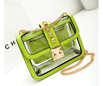 Цвет: зеленый стиль f 16