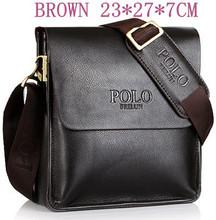 New 2014 Hot Sold Men Shoulder bags,Men Handbags,Top PU Leather Men Bag,Fashion Men Messenger Bag,Briefcases,Crossbody Bags(China (Mainland))