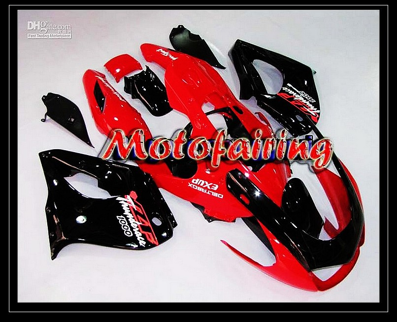 fairings -For Yamaha Motorcycle YZF1000 97 07 Fairing Bodykit Bodywork Bodypart ABS Fairing Kit M(China (Mainland))