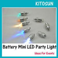 LED BALLOON LIGHT For Paper Lantern Light MINI LED FOR WEDDING CENTERPIECE KIT EIFFEL GLASS VASE