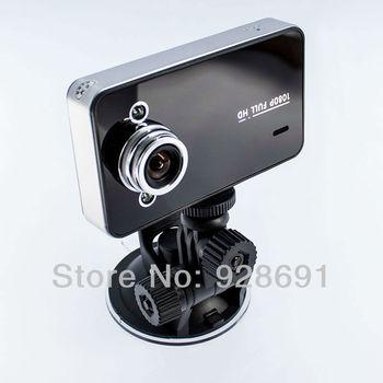 "2.7"" LCD HD 1080P Video Dashboard Vehicle Cam G-sensor Car DVR Camera Recorder"
