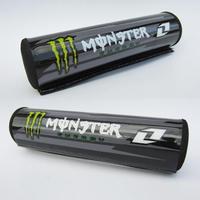Dirt Bike/Pit Bike/ATV Handlebar breast pad / chest pads/ sticker