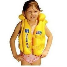 infant life vest promotion
