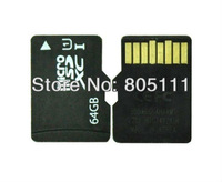 OEM High Speed Class 10 64 GB Micro SD/ SDXC / TF Card 32GB Real Memory