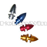 5.0mm propeller adaptor -Aluminum CNC accessories for radio control airplanes Freeshipping