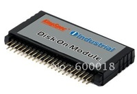 44pin PATA IDE DOM Disk male Disk On Module  Vertical+Plug 2-Channels 2GB 4GB 8GB 16GB 32GB SLC free shipping