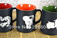 Starbucks Kenya Elephant Mug 12 floz|ceramic cup
