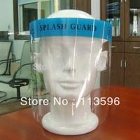 Freeshipping  Medical  Disposable Face Shield   Kitchen Face Shield  MZ-5