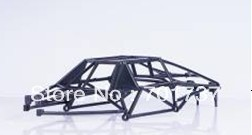 Free shipping!R/C racing car 5T, 5SC plastic roll cage!(85155-2) wholesale and retail(China (Mainland))