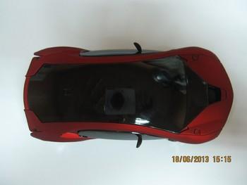 Factory price BMI8 car model Car Anti Radar Detector vehicle speed control detector, English/Russia language+LED screen display