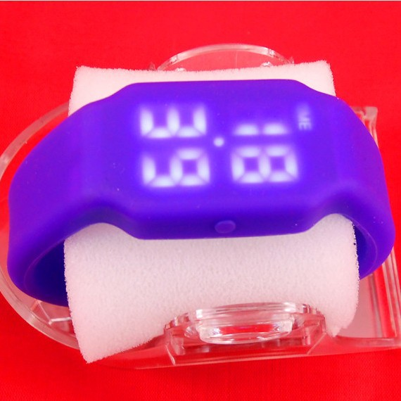 led silicone writband watch with usb disk(China (Mainland))